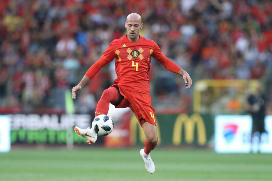 Laurent Ciman Misses Out