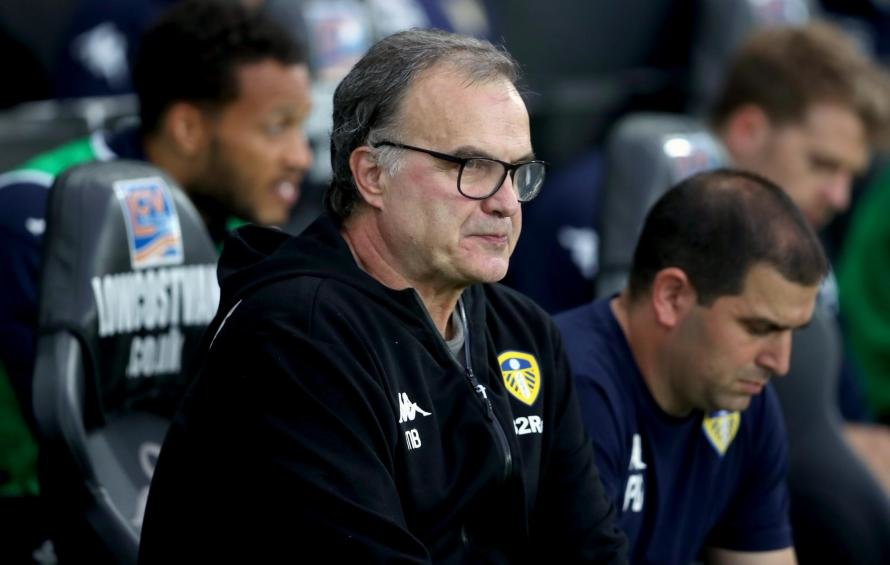 Marcelo Bielsa knows his Leeds side can improve in some areas