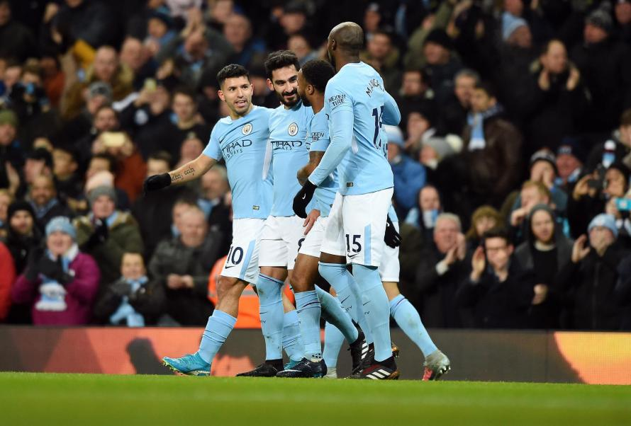 Manchester City have had a bad week and those who talked about them as the best ever Premier League team have been forced to reconsider