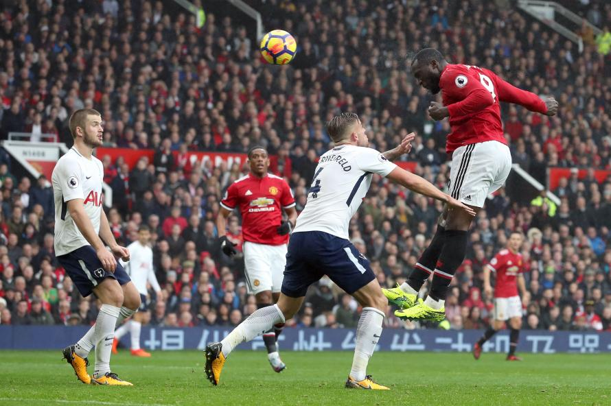Talking Points As Manchester United Overcome Tottenham Hotspur In The Premier League