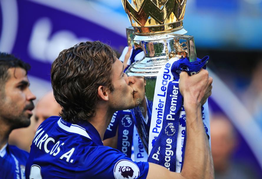 Chelsea Should Treasure Marcos Alonso Instead Of Hunting For A ...