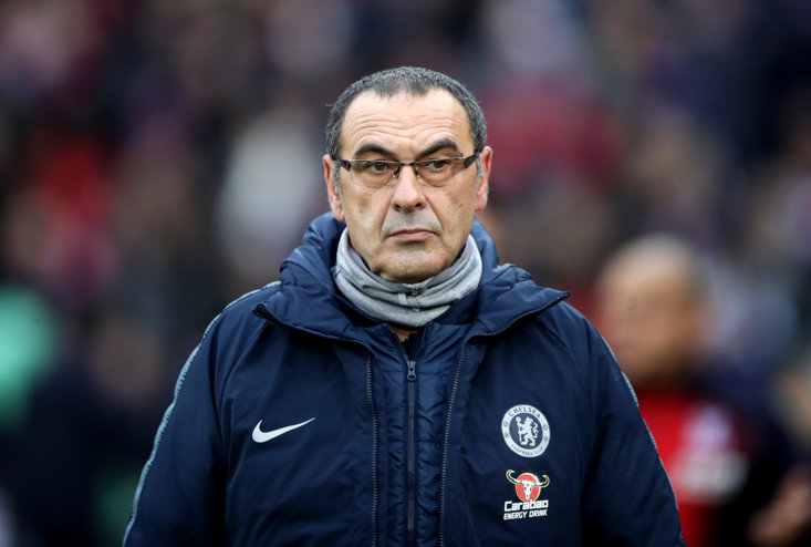 Maurizio Sarri Should Be Given More Time At Chelsea