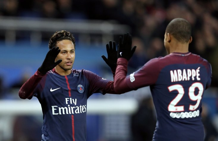 Could PSG Sell Either Mbappe Or Neymar In 2019?