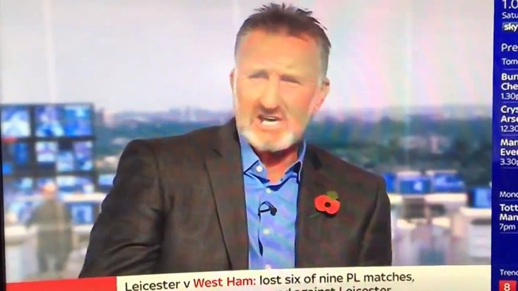 Alan McInally: 'Do Me A Favour. Seriously, Do Me A Favour'