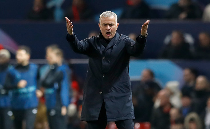 Mourinho will gift a league debut this weekend against Southampton