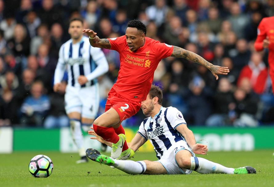 Nathaniel Clyne is set to move to Bournemouth for the rest of the season