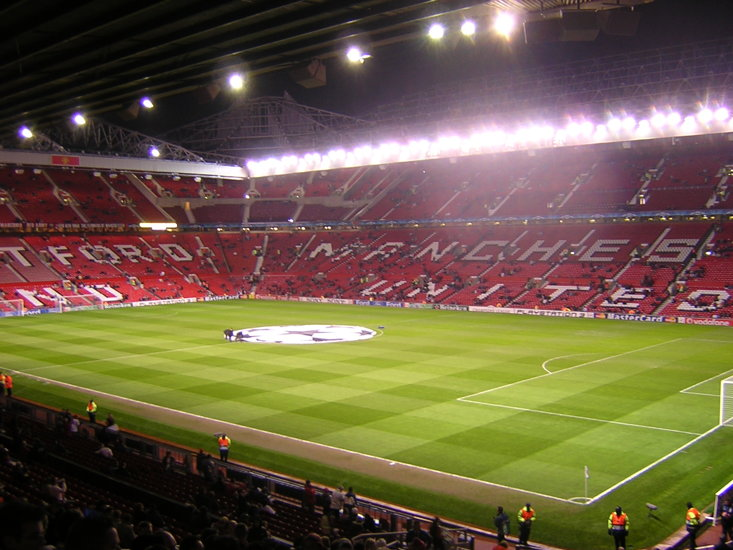Man United not for sale despite link to Saudi Arabia royal family