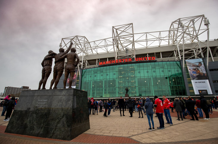 Exciting plans for Old Trafford in 2019/20