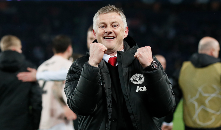 Ole Gunnar Solskjaer has been superb since his arrival at Old Trafford as Manchester United manager