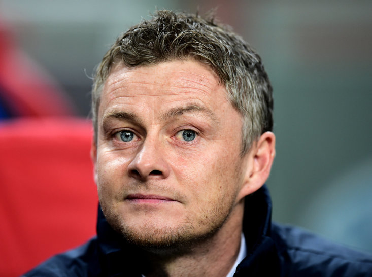 Laurent Blanc and Ole Gunnar Solskjaer early favourites for caretaker manager role