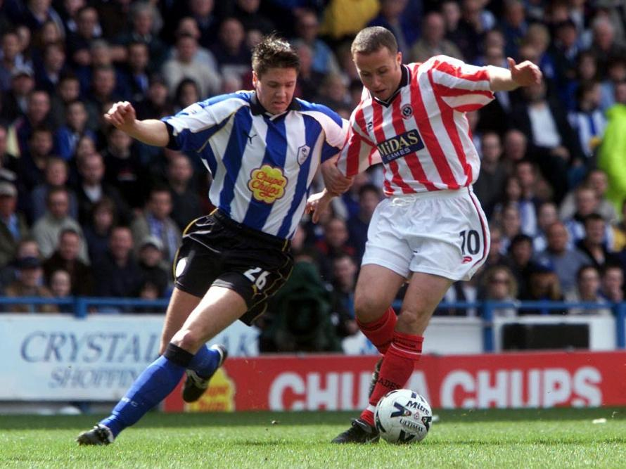 Sheffield United stalwart says Blades will be ready for derby day tomorrow