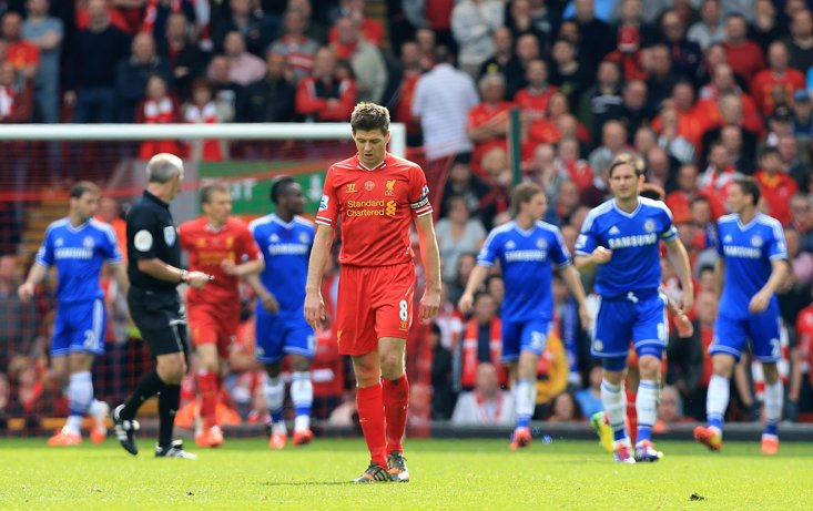 Liverpool versus Chelsea has proved to be one of the most thrilling and hard-fought contests