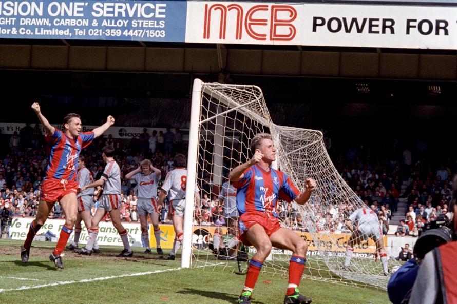 A TV Transformation: The 1990 FA Cup Semi-Finals were the Original