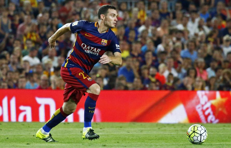 Barcelona score controversial opener in Malaga win — WATCH
