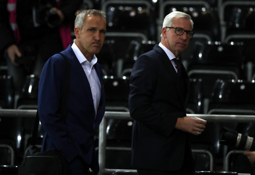 MK Dons part company with manager Dan Micciche