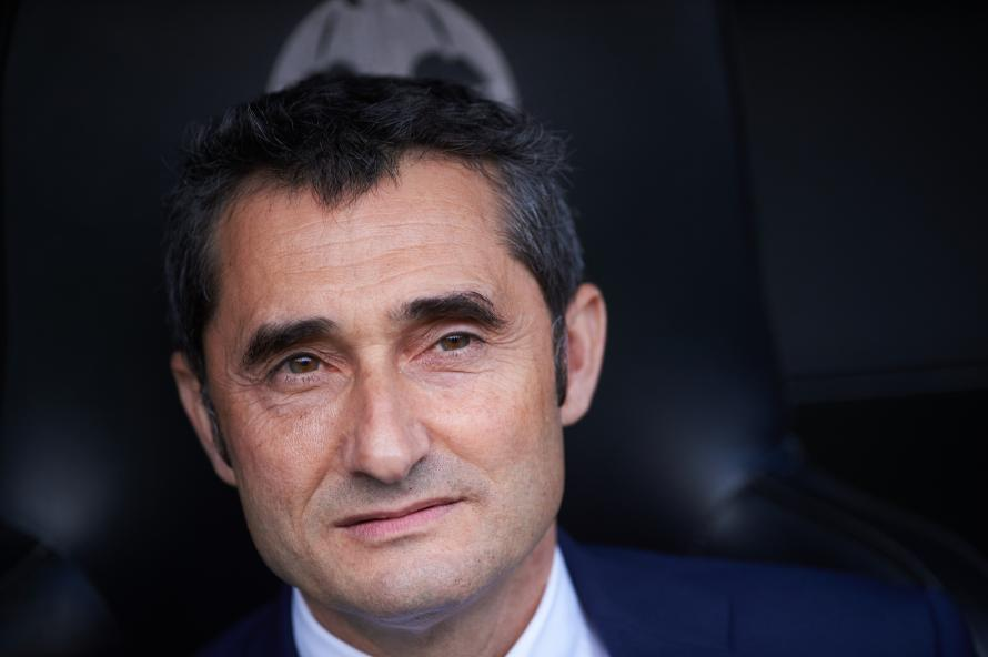 Ernesto Valverde makes SHOCK claim after Celta Vigo draw