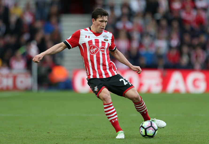Image result for hojbjerg