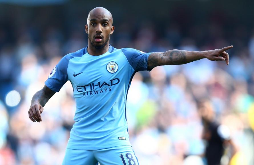 Fabian Delph has- to the surprise- proved an able deputy for Benjamin Mendy