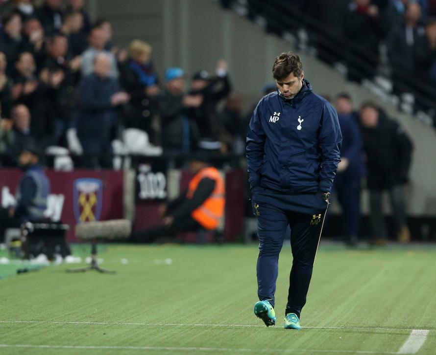 Tottenham midfielder rubbishes rumours he is set to leave