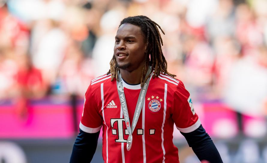 It was something of a surprise when Renato Sanches joined Bayern Munich and reports from Germany suggest his chances will be limited next season which may interest Manchester United boss Jose Mourinho