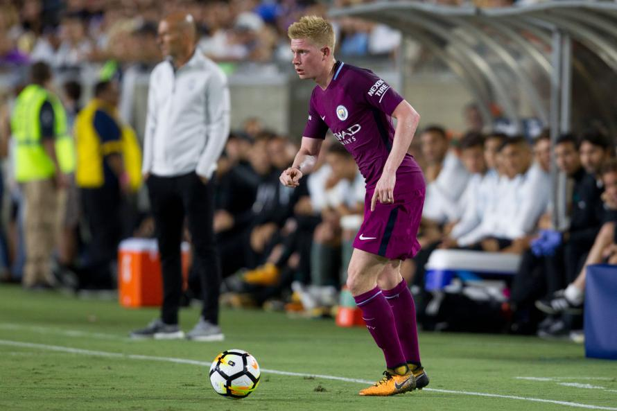 Despite Manchester City making several high profile signings over the summer Kevin De Bruyne has the ability to be the club's leading light this season