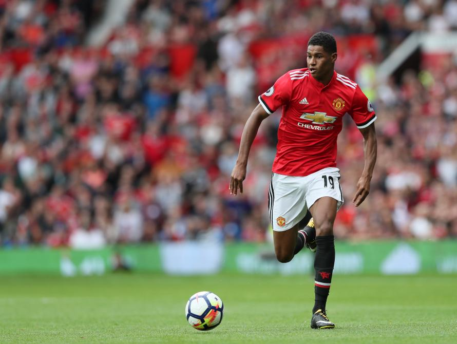 Why Marcus Rashford Could Have A Future As A Winger At