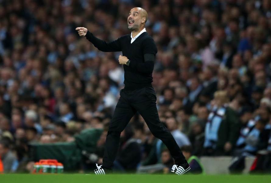 Manchester City Director of Football Txiki Begiristain reveals Champions League ambition