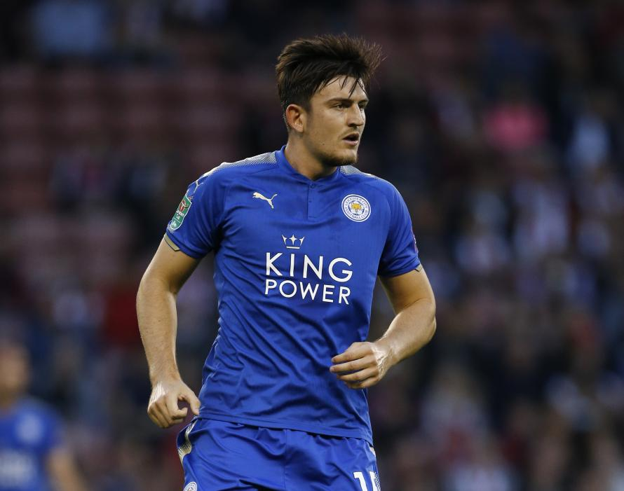 Harry Maguire 'can be future England captain', says Leicester boss Shakespeare