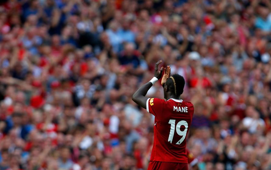 Monaco only want this From Liverpool to Accept Transfer of Lemar - {Le10Sport}