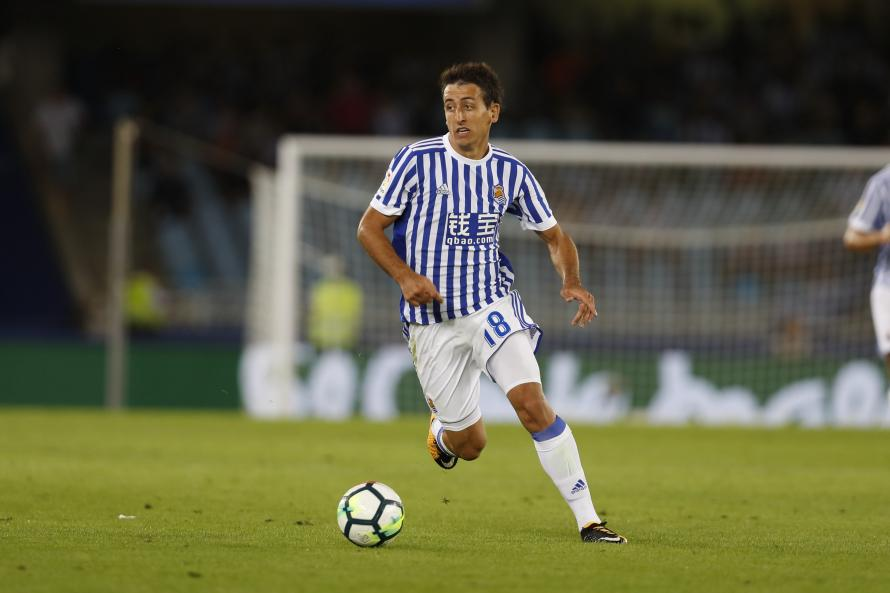 Image result for Mikel Oyarzabal