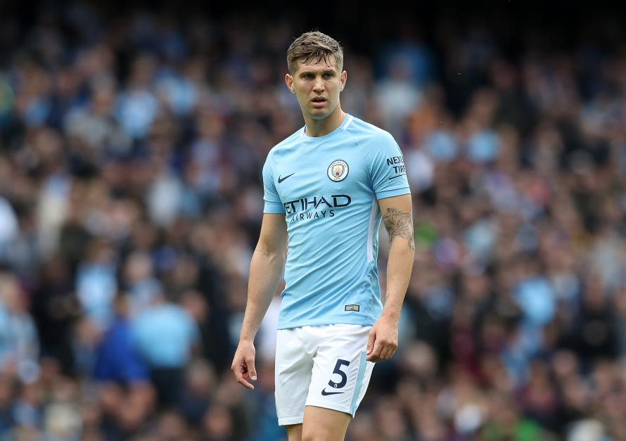 Manchester City boss Pep Guardiola happy with selection headaches in striking department