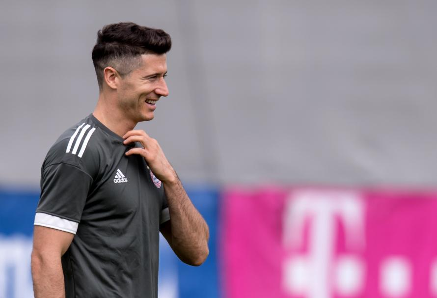 Rummenigge: 'Lewandowski wants to play for Real Madrid'