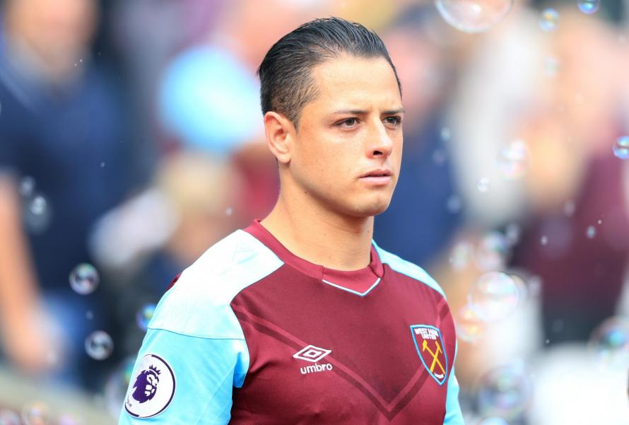 West Ham star makes a very honest admission