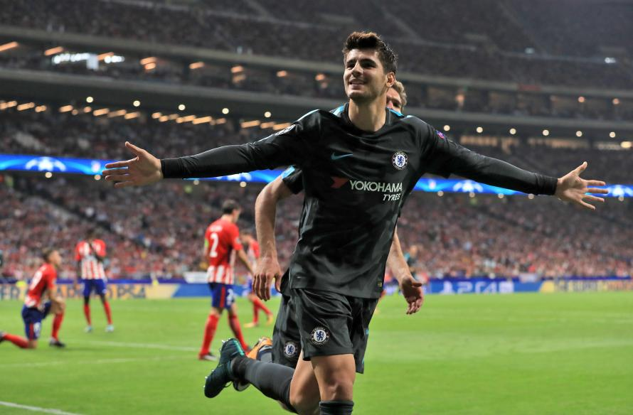 Manchester City and Manchester United Have Improved A Lot - Antonio Conte