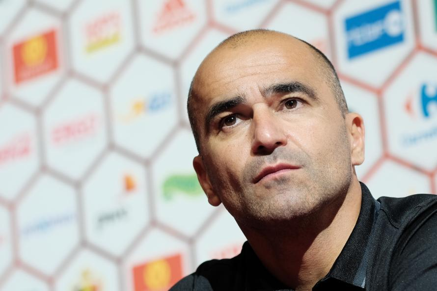 Roberto Martinez looks to be on a collision course over his decision to use players still trying to shake off injuries sustained with their respective clubs