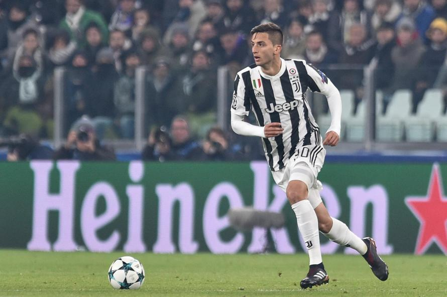 Rodrigo Bentancur has been dubbed in some quarters at the Uruguayan Paul Pogba
