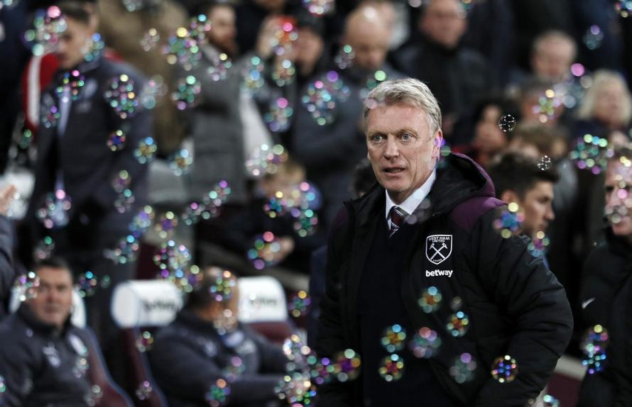 4 things David Moyes must do to turn them around — West Ham