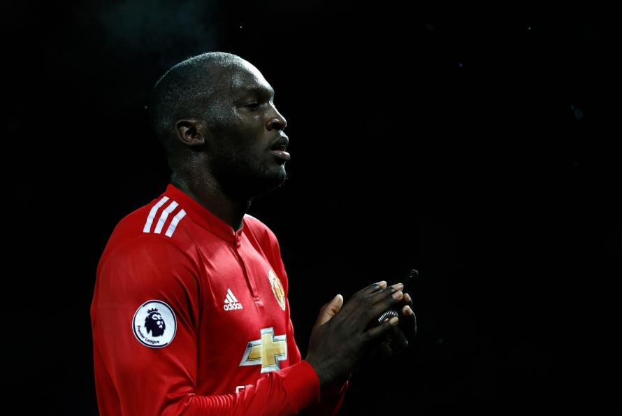 No ban for petulant Lukaku after Bong kick
