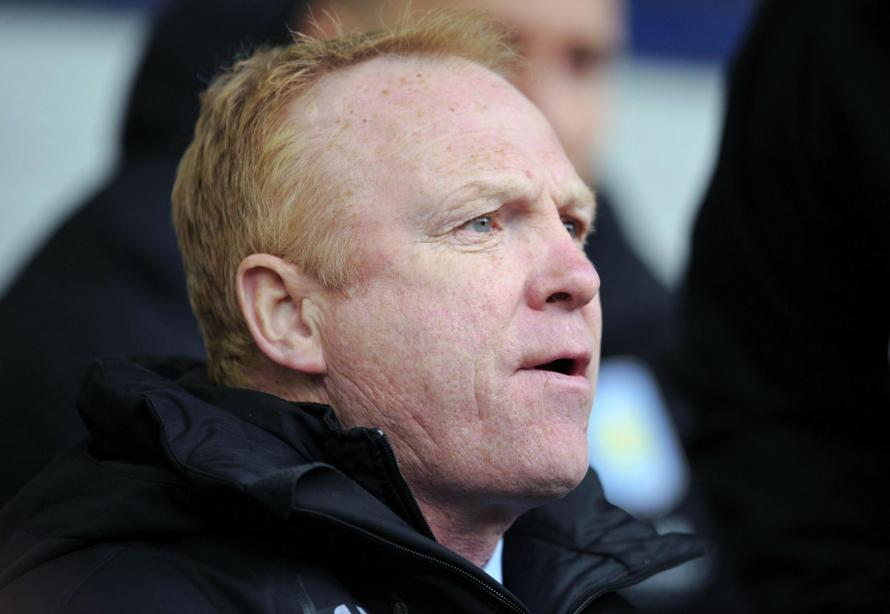 Alex McLeish set to take Scotland reins for a second time