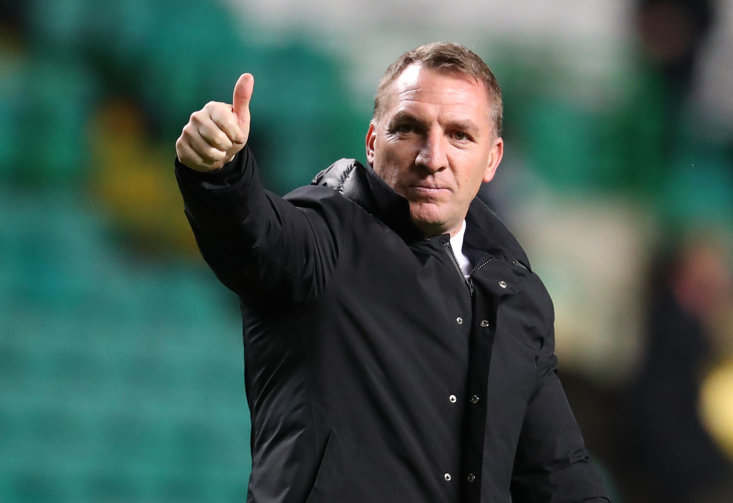 Brendan Rodgers is set to make a sensational return to the Premier League