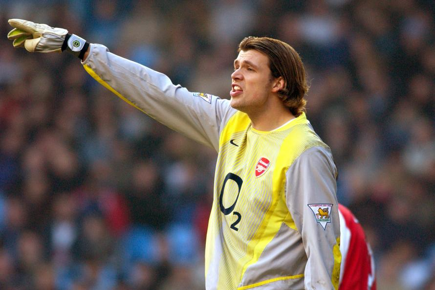 Stuart Taylor Locoblade Extras: The Curious Careers Of Football's Back-Up Goalkeepers