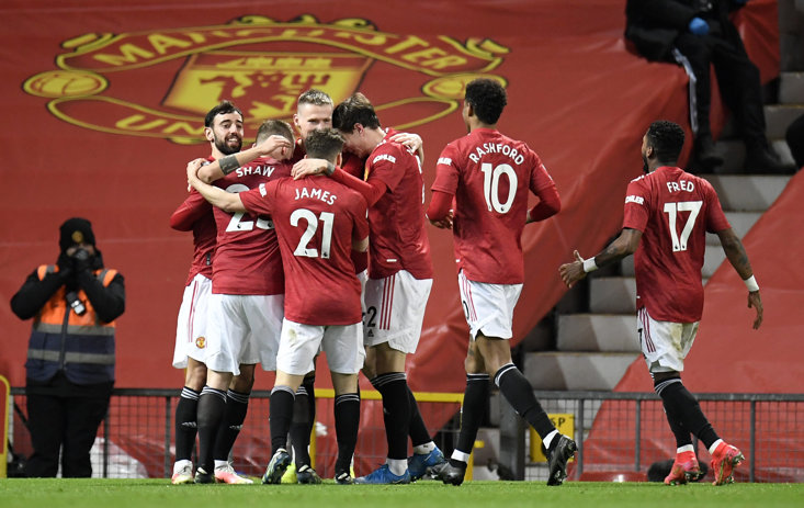 MANCHESTER UNITED FACE BRIGHTON THIS WEEKEND