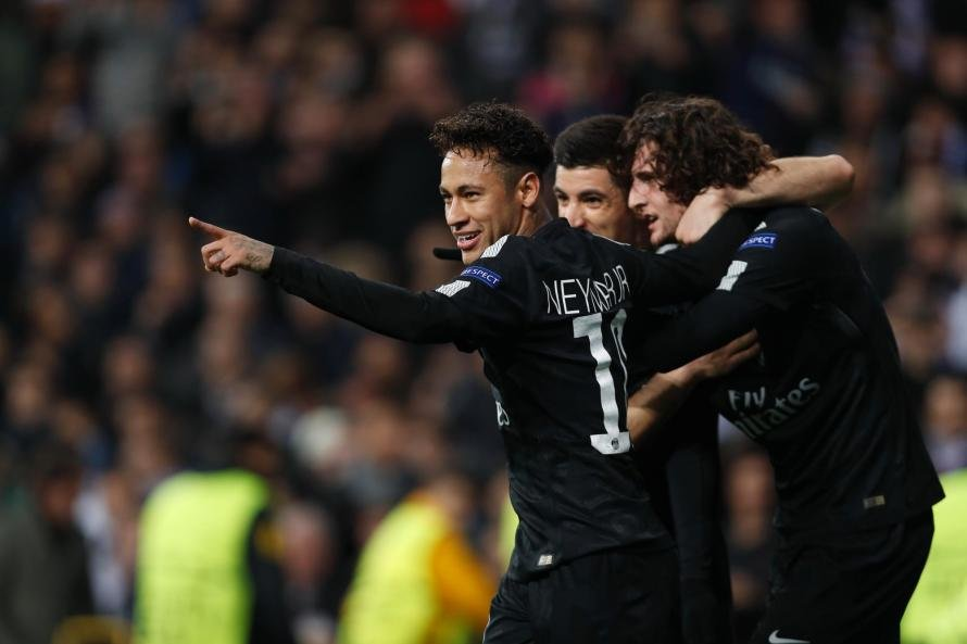 PSG Could Be Forced To Sell A Star Player In January - Or Risk Losing Him For Free