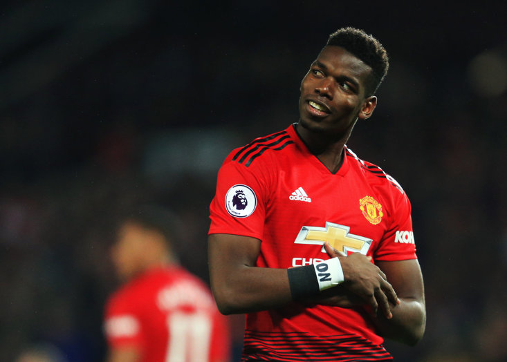 5b1e229bd0f The Real Reason Paul Pogba Was Absent From Manchester United Training