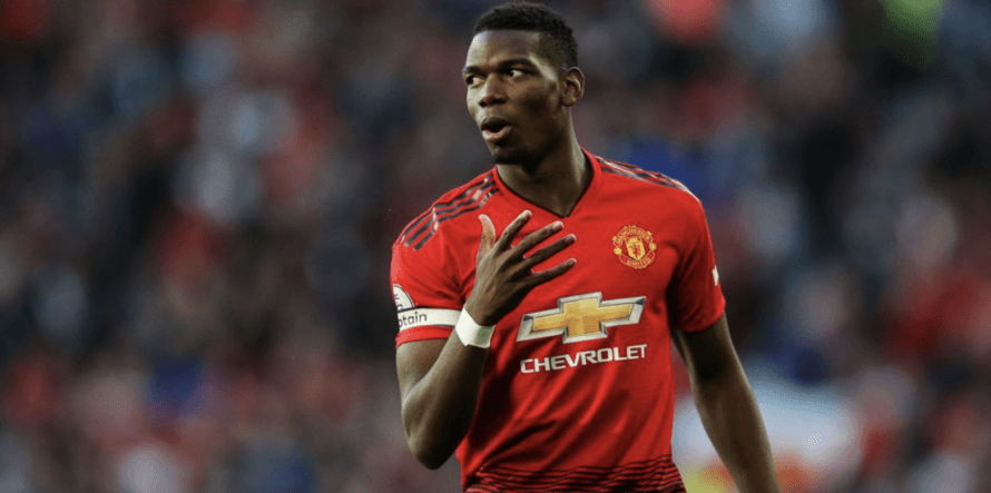 Paul Pogba Needs To Find His Best Form Under Ole Gunnar Solskjaer