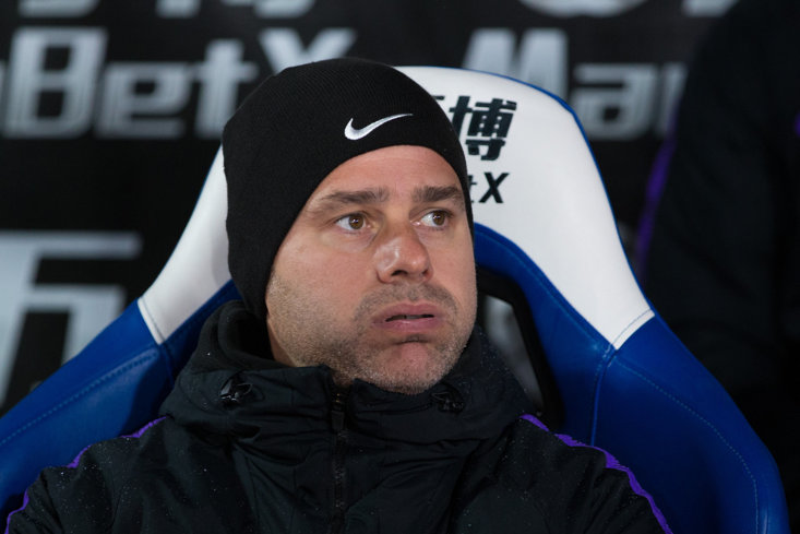 Pochettino could be in for another tough January