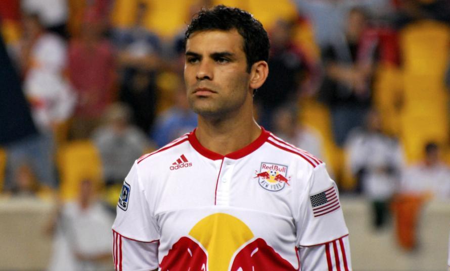ca8372522 Mexico Legend Rafael Marquez Set For World Cup Swansong Despite Drug  Trafficking Link