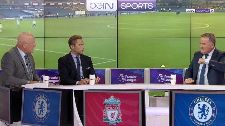McAteer: I thought Man Utd legend Keane was bang average