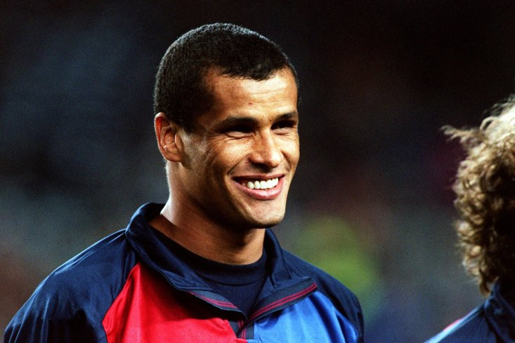 Rivaldo has had his say on the matter...