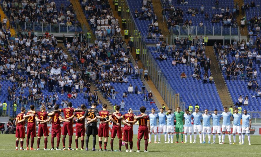 Serie A round-up: Napoli strengthen lead as Roma win derby